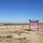 Area interpretativa Calzada Ablitas 3
