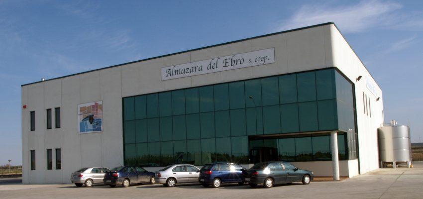 La eficiencia energética en la Industria agroalimentaria de la Ribera y las Comunidades de Regantes.