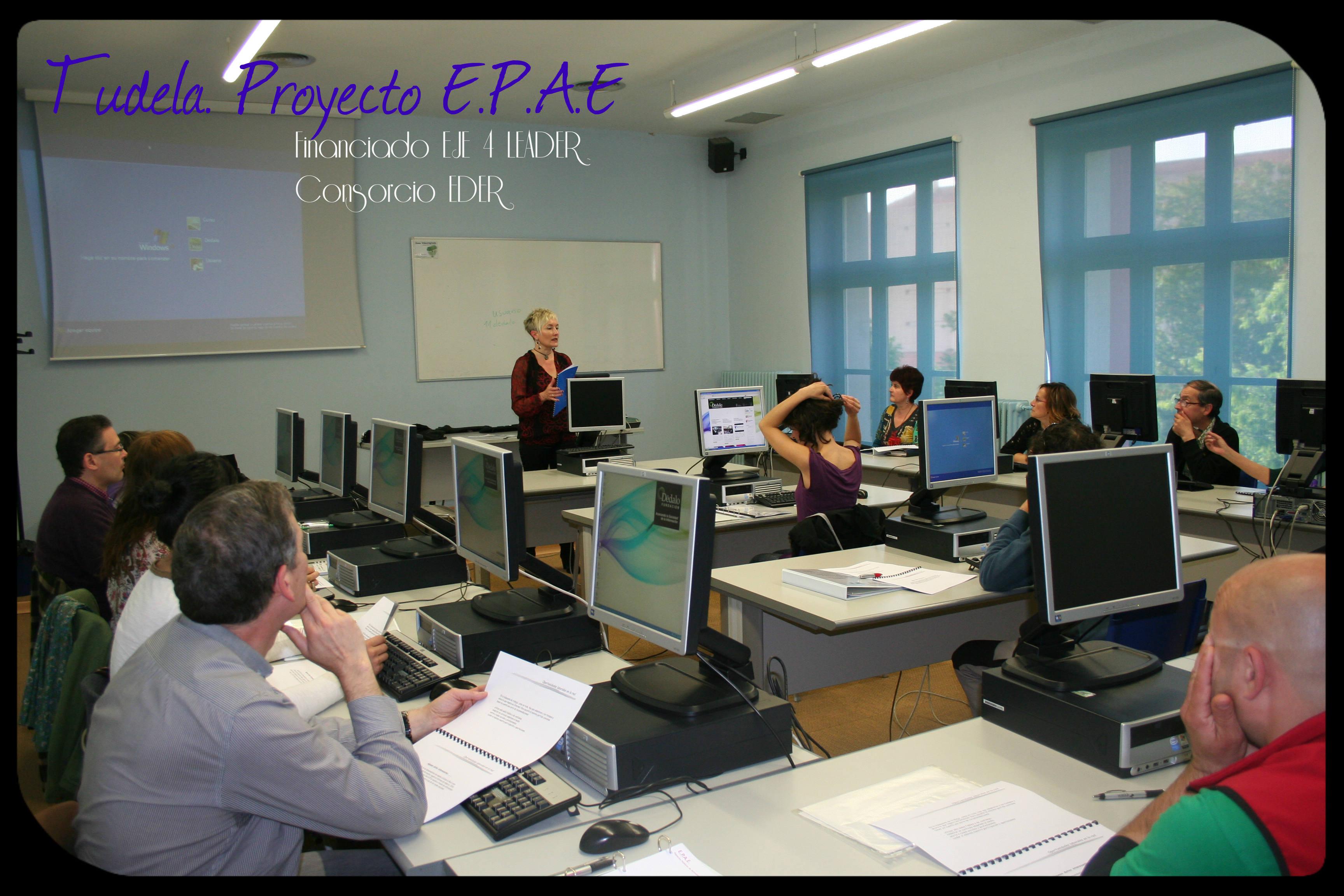 cursos EPAE 003