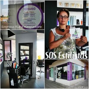 collage SOS Estilistas