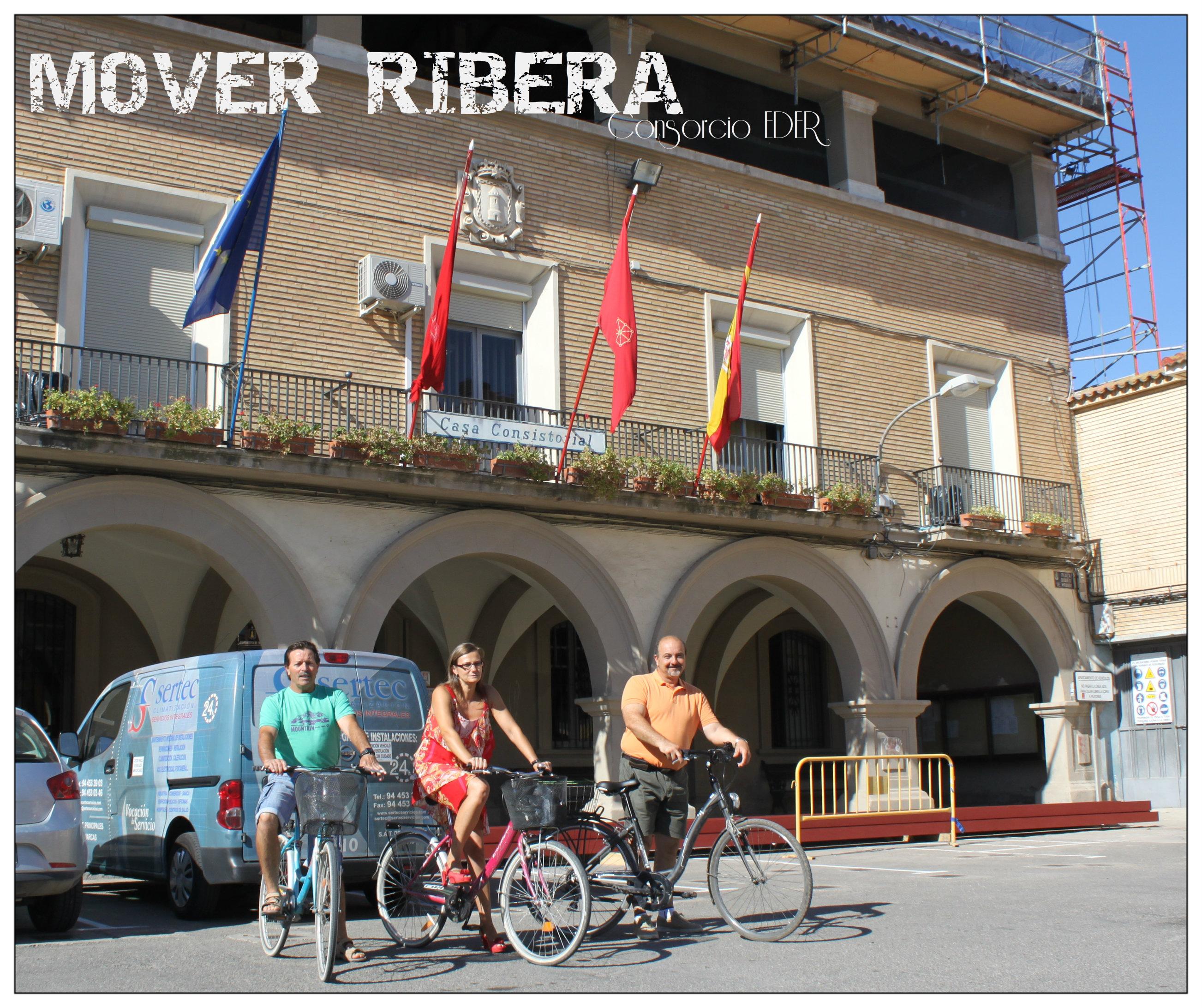 Cortes Mover Ribera