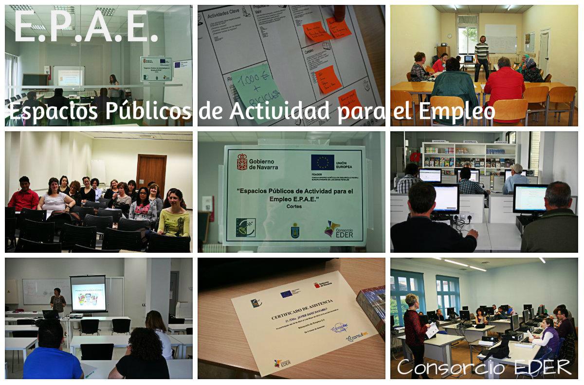 epae collage
