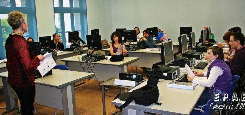 Nuevos programas de Formación en Herramientas informáticas y Redes Sociales