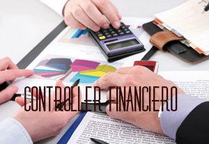 Se necesita Controller Financiero. Oferta de Empleo