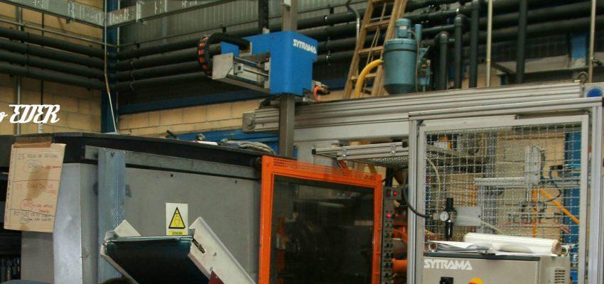 Oferta de Empleo; Mantenimiento Industrial
