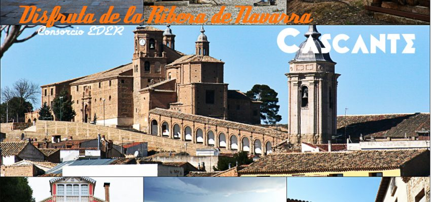 Disfruta de la Ribera; Cascante y su IX Semana Romana