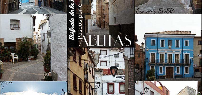 Paseos por el Casco Antiguo de Ablitas; Disfruta de la Ribera de Navarra.