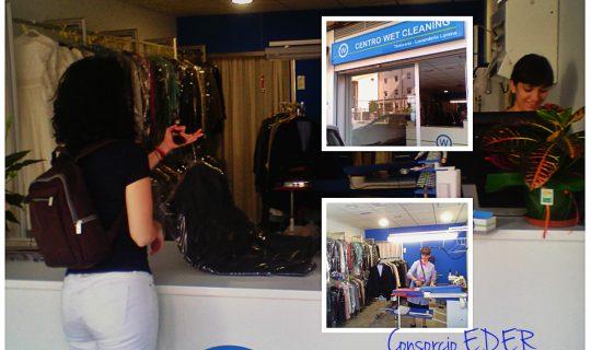 Lorena nos presenta su tintorería ecológica en Peralta. Jóvenes Emprendedores.