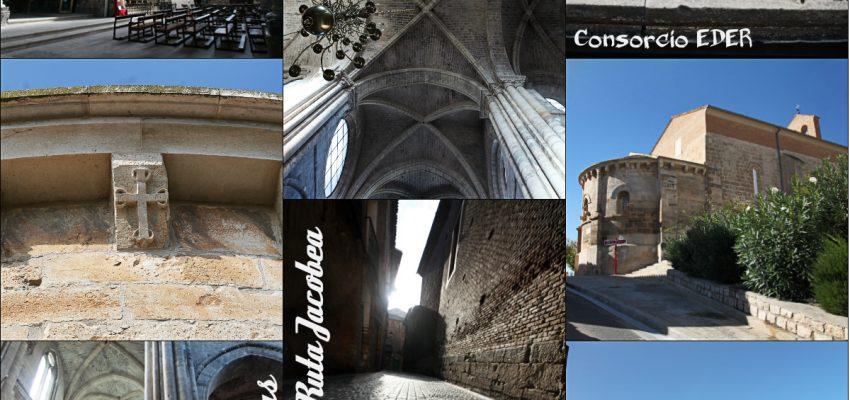 Este verano disfruta del Camino de Santiago del Ebro