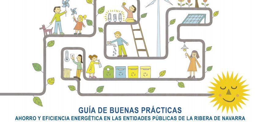 GUIAS DE BUENAS PRÁCTICAS EN LA RIBERA DE NAVARRA