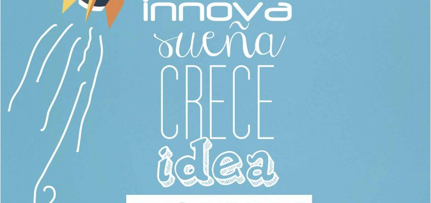 SUEÑA, CRECE, EMPRENDE…. Es la nueva campaña de Consorcio EDER de su servicio a personas emprendedoras.