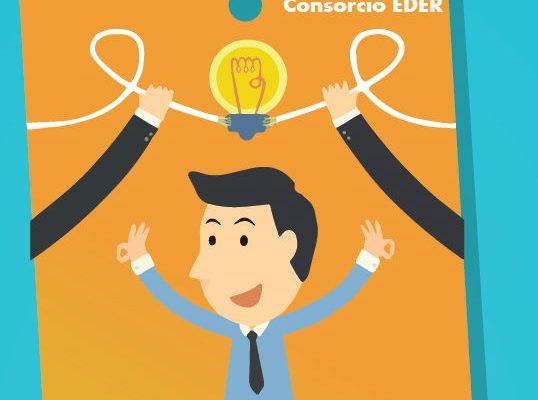 ¿Tienes una idea empresarial? ¿Quieres montar tu propio negocio? Consorcio EDER te asesora y acompaña en su puesta en marcha.