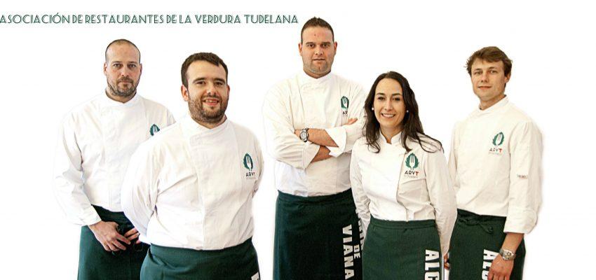 Pasión por la verdura; Asociación de Restaurantes de la Verdura Tudelana.
