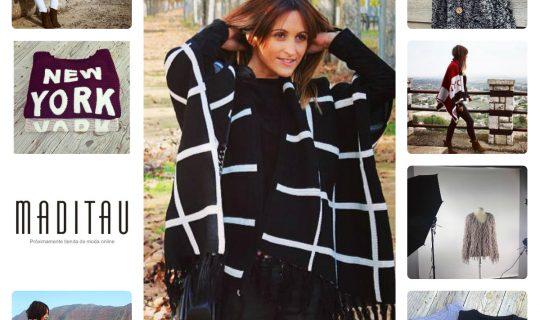 MADITAU; Nueva marca de moda. Jóvenes emprendedores