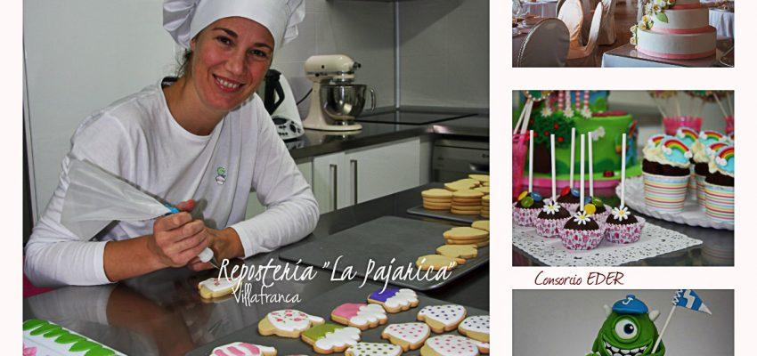 La Pajarica de Villafranca; Repostería Artesanal