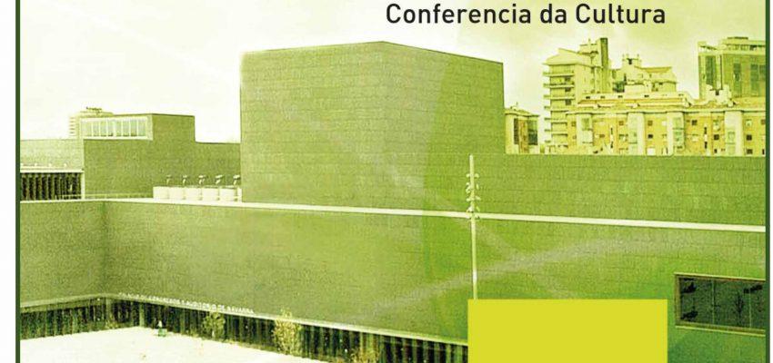 II Edición Conferencia de la Cultura
