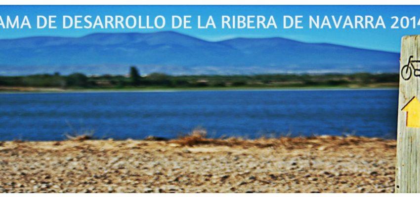 «Laboratorios de Ideas»: definición de las Estrategias de Desarrollo de la Ribera de Navarra