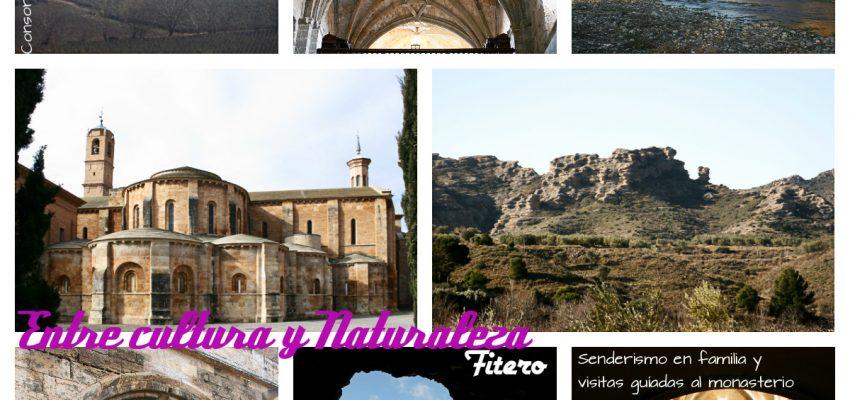 Entre cultura y naturaleza; Fitero (Senderismo y Visitas Guiadas)