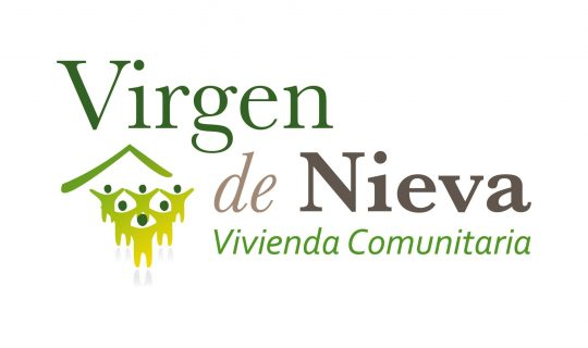 Vivienda Comunitaria Virgen de la Nieva en Peralta