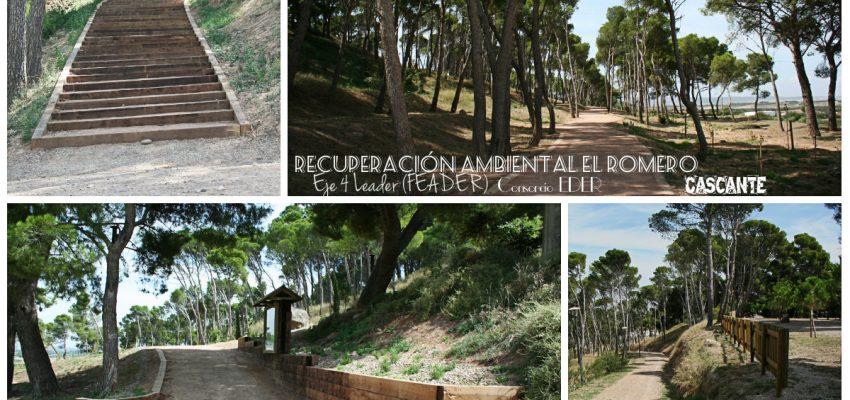 Recuperación Ambiental El Romero