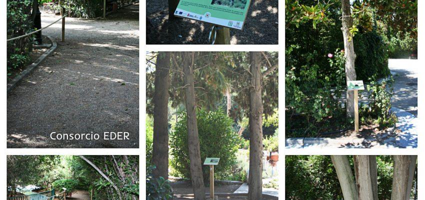 Un parque para todos en Cortes.