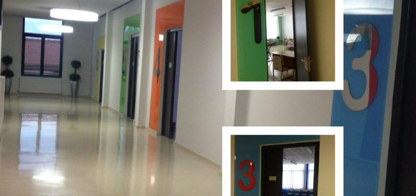 El centro de arte joven de Milagro, financiado gracias al Eje 4 Leader (FEADER)