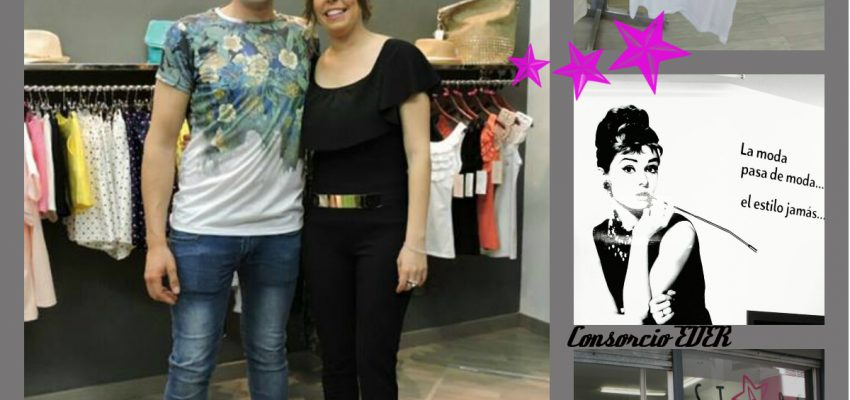 STARS; La nueva tienda de moda que brilla con luz propia.