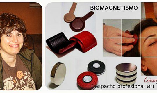 Biomagnetismo; Una terapia alternativa en Tudela