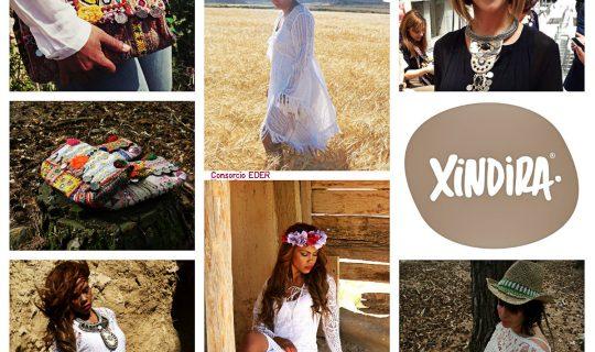 XINDIRA, Tu nueva tienda on-line de complementos étnicos.