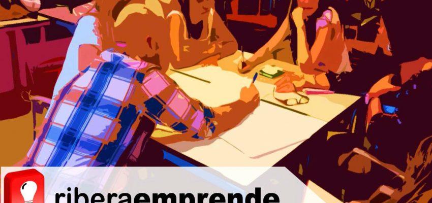 RIBERAEMPRENDE; Nuevo curso para aprender a emprender