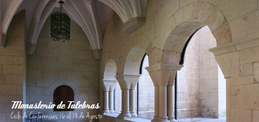 Rincones por Descubrir; Monasterio de Tulebras