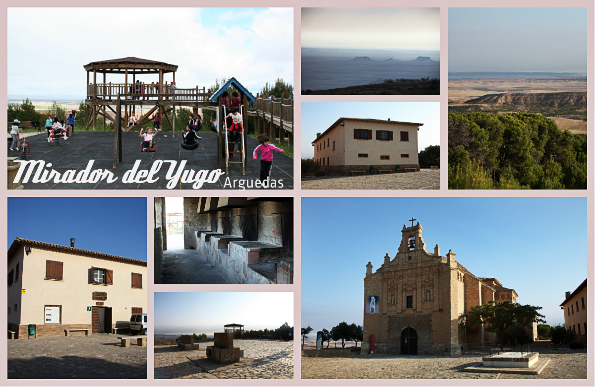 collage Mirador Yugo