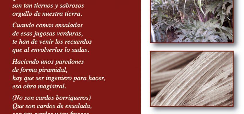 Jornadas del Cardo Rojo en Corella.