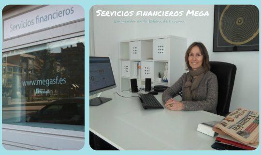 Emprender en la Ribera de Navarra: Mega Servicios Financieros