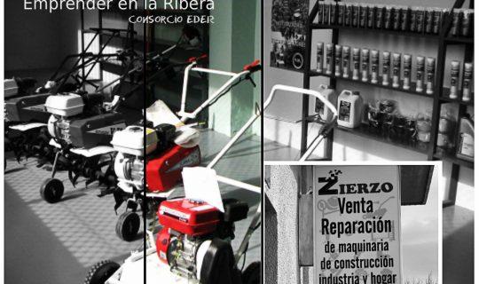 Emprender en la Ribera; Zierzo