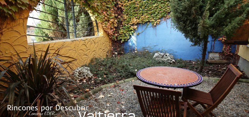 Rincones por Descubrir; Valtierra