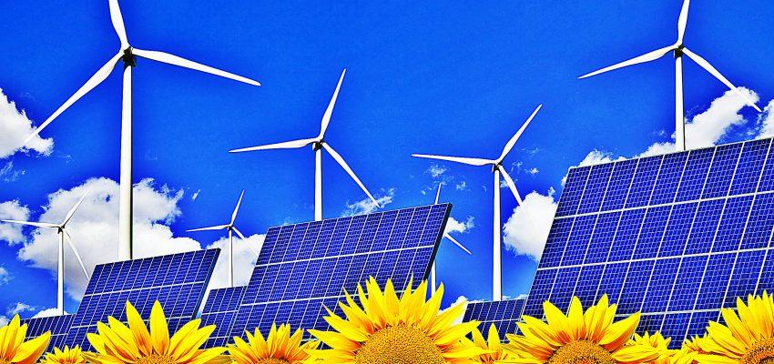 Subvención a inversiones en instalaciones de energías renovables del año 2016