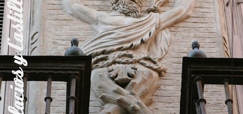 Visita los Palacios y Castillos de la Ribera de Navarra.
