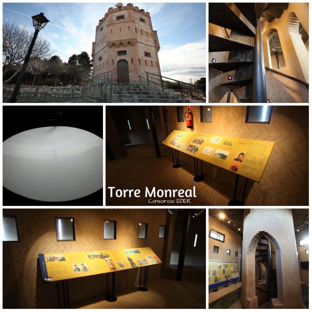 collage Torre
