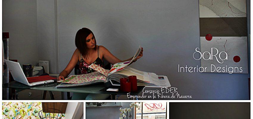 Sara Interior Designs abre sus puertas. Corella