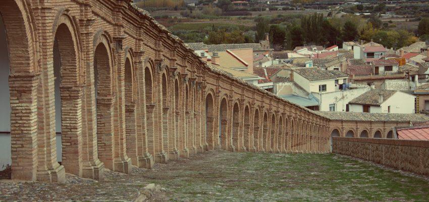 Concurso Internacional de Arquitectura. Promoción de la Arquitectura Rural y conservación del patrimonio.