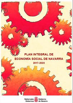 Jornada de Participación Ciudadana del Plan Integral de Economía Social de Navarra 2017-2020.