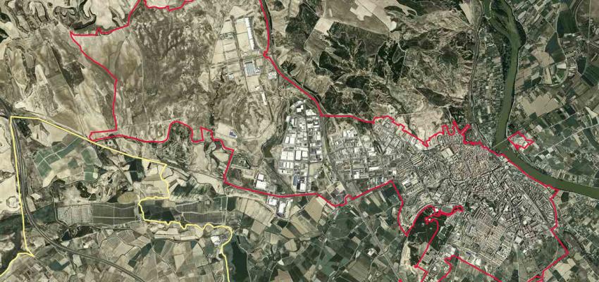 La información geográfica al servicio de un buen desarrollo de la actividad industrial: Catálogo de Áreas de Actividad Económica.