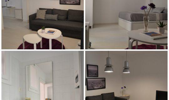 Os presentamos Minimal Apartamentos en Tudela