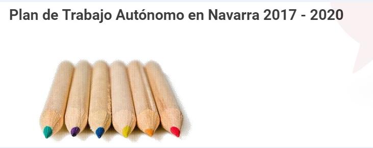 Jornada de presentación del Plan de Trabajo Autónomo en Navarra 2017-2020