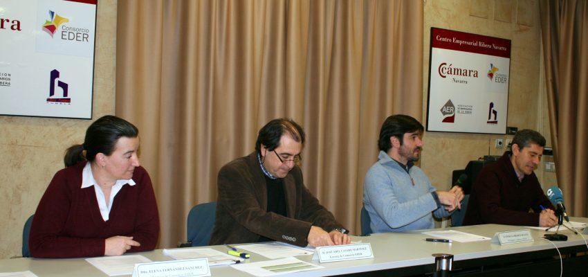 Primeros resultados de la Convocatoria de Ayudas para la implantación de la Estrategia Local de Desarrollo Participativo del Grupo GSAL Consorcio EDER