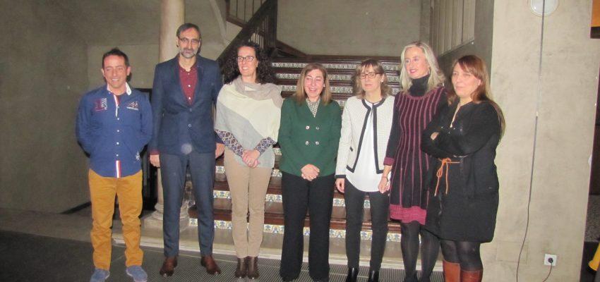 La UNED de Tudela entrega los Premios de Investigación y el Premio de Emprendedores UNED Tudela- Fundación Caja Navarra- Obra Social «la Caixa»