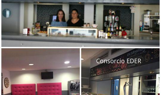 Os presentamos Sweet Sisters Coffee en Tudela
