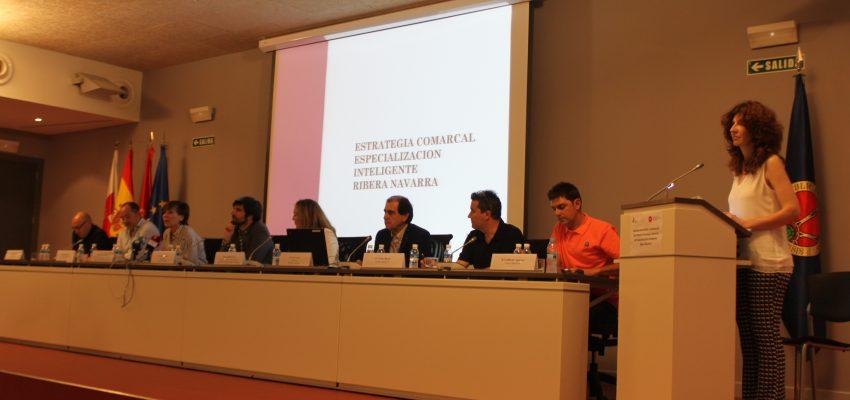 Jornada Informativa-Constitución del Plenario ECEI