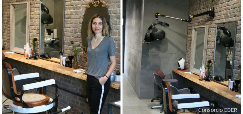 Nueva peluquería en Tudela